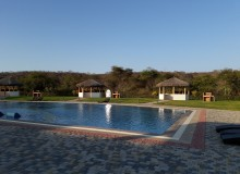 Terreno en Montecristi Golf